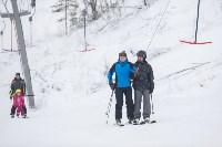День снега в Некрасово, Фото: 14