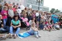 """Фестиваль уличных театров """"Театральный дворик"""", Фото: 111"""