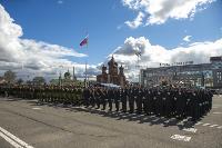 Репетиция парада Победы в Туле, Фото: 51