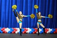 Открытый Чемпионат Тульской области по черлидингу, Фото: 108