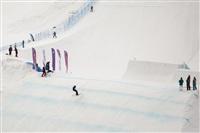 Горнолыжный спорт, женщины. Олимпиада в Сочи, Фото: 46