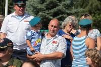 Тульские десантники отметили День ВДВ, Фото: 13
