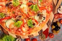 Где в Туле поесть и заказать пиццу, Фото: 6