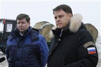 Визит Владимира Груздева в ПХ «Лазаревское», Фото: 4