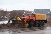 Потоп на ул. Рязанской и Восточном обводе, Фото: 24