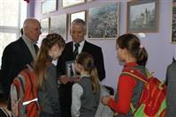 Репортаж с открытия выставки, Фото: 16
