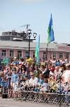 85-летие ВДВ на площади Ленина в Туле, Фото: 32