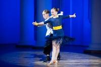 Андрей Карпов и Виктория Конева,  ТСК «Ритм». Руководитель: Евгения  Кулаченкова., Фото: 5