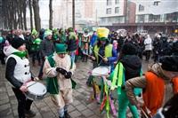День святого Патрика в Туле. 16 марта 2014, Фото: 38