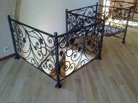 Кованые изделия – уникальное «живое» украшение вашего дома, Фото: 9