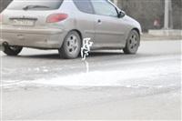Пена на улице Рязанской. 13 марта 2014, Фото: 4