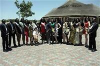 Конкурс красоты в Зимбабве. Рассказывает Наташа Полуэктова, Фото: 2