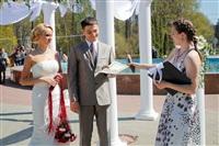 Необычная свадьба с агентством «Свадебный Эксперт», Фото: 20