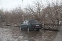 Потоп на ул. Рязанской и Восточном обводе, Фото: 32