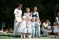 Парад близнецов - 2014, Фото: 54