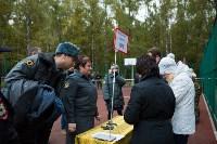 Спортивный праздник в честь Дня сотрудника ОВД. 15.10.15, Фото: 68