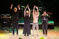 Рок-группа «Пилот» отметила в Туле «двадцатничек», Фото: 90