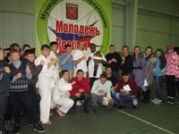 Звезды ринга встретились с юными туляками, Фото: 22
