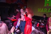 День рождения тульского Harat's Pub: зажигательная Юлия Коган и рок-дискотека, Фото: 32