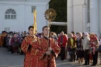В Тульскую область прибыл ковчег с мощами новомучеников и исповедников Российских, Фото: 42