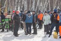 От зимнего мототоксикоза – мотослет «Самовар-Треффен» , Фото: 189
