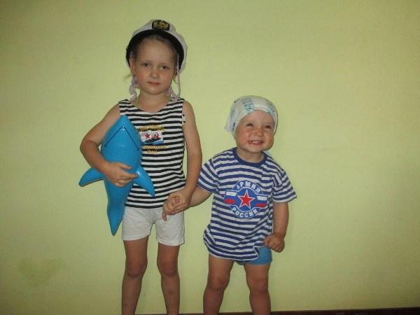 Маша и Миша)))