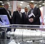 Путин в Туле, Фото: 8