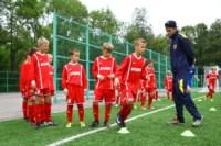 Молодежка тульского «Арсенала» провела мастер-класс, Фото: 16