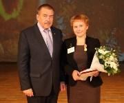 Юрий Андрианов поздравил тулячек с Днем матери, Фото: 17