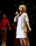 8-летняя тулячка с блеском выступила на конкурсе красоты, Фото: 3