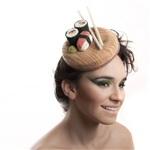 Съедобные шляпки, Фото: 1