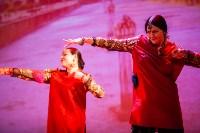 В Туле открылся I международный фестиваль молодёжных театров GingerFest, Фото: 174