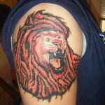 Всё о татуировке, Фото: 7