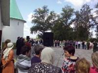 проводы в армию призывников Тульской области, Фото: 35