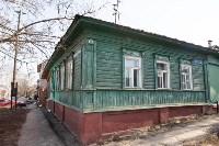 Одноэтажная резная Тула, Фото: 44