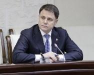 Владимир Груздев провел личный приём жителей Тульской области, Фото: 1