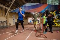Юные туляки готовятся к легкоатлетическим соревнованиям «Шиповка юных», Фото: 11