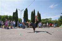 Фестиваль дворовых игр, Фото: 117