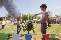 В Тульской области прошел фестиваль крапивы, Фото: 233