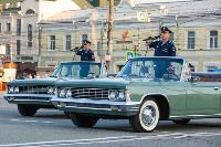 Репетиция военного парада 2020, Фото: 44