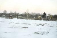 Футбольное поле в Плеханово, Фото: 2