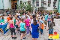 В Туле состоялся финал необычного квеста для детей, Фото: 107