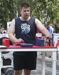 День физкультурника в ЦПКиО им. П.П. Белоусова, Фото: 11