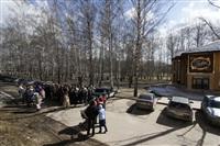 Собрание жителей в защиту Березовой рощи. 5 апреля 2014 год, Фото: 20