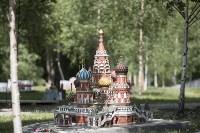 Россия в миниатюре: выставка в Царицыно, Фото: 12