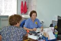 «Выездная поликлиника», Волово, Фото: 5