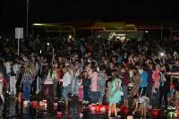 Фестиваль водных фонариков в Белоусовском парке, Фото: 9