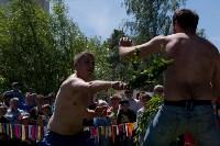 В Тульской области прошел фестиваль крапивы, Фото: 64