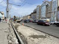 Ремонт проспекта Ленина, Фото: 2