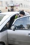Полицейские поздравили автоледи с 8 Марта, Фото: 20